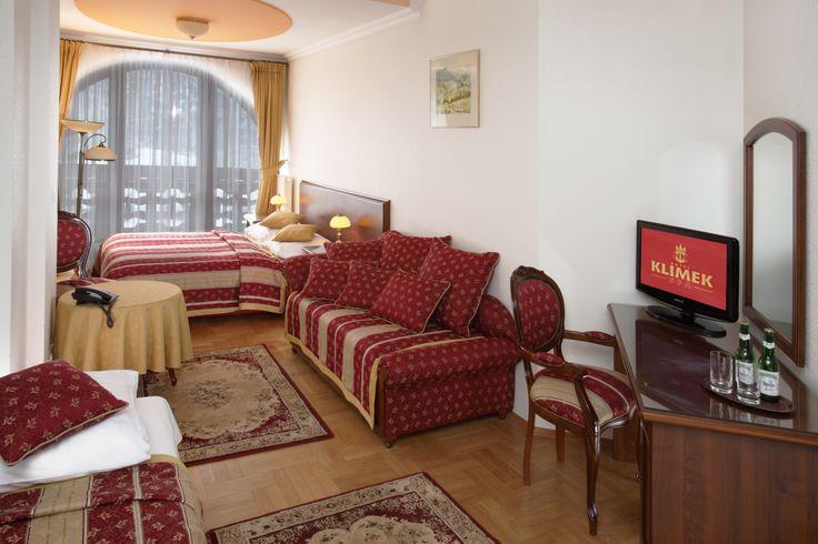 Jak podobają się Wam nasze pokoje?  #rooms #pokojewpensjonacieklimek #pensjonatklimek #muszyna #mountains #gory