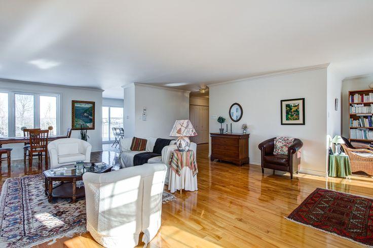 Steve Rouleau / Remax du cartier Montréal - Maison à vendre Laval / Fabreville 3611 rue des Abénakis