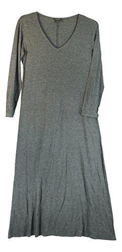 Natori Cosi Solid Color Lounger Sleep Shirt Nightgown