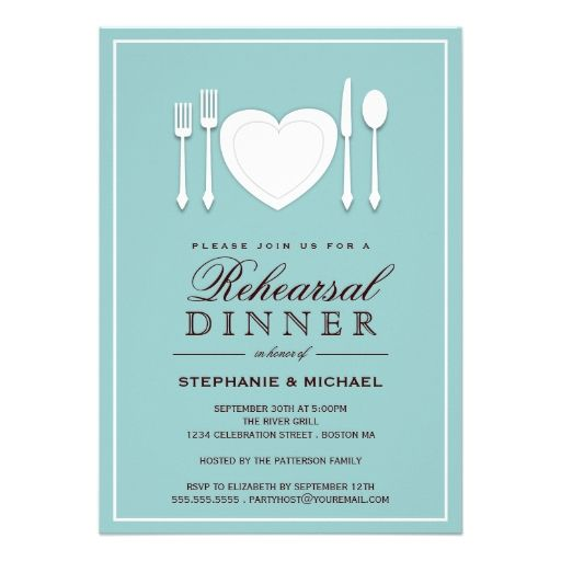 666 best Dinner Party Invitations images – After Rehearsal Dinner Party Invitations