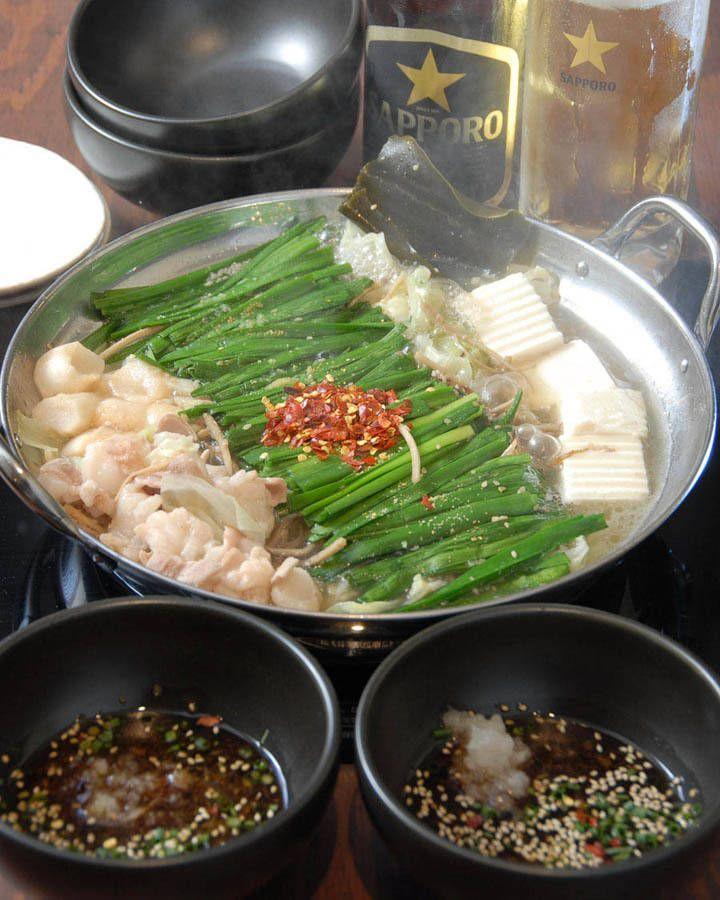 博多もつ鍋 おおやま 大阪駅店(メニュー/クーポン) - ぐるなび 幹事様安心!コース料理あります。
