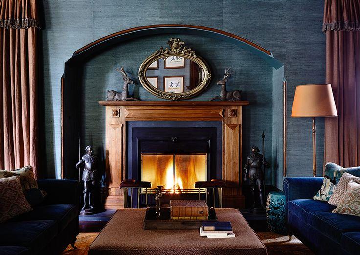 #interiordesign #country #adelaidebragg #design #mtmacedon #fireplace