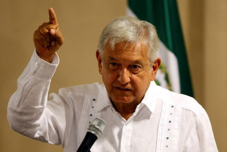 MEXICO CITY (Reuters) – Mexico's ruling party is running in third place with less than a year to go before the next presidential election, well behind the new party of leftist hopeful Andres Manuel Lopez Obrador, an opinion poll showed on Sunday.  Excluding undecided voters, support... - #Leftist, #Mexico, #News, #Party, #Ruling, #Upstart, #Vote