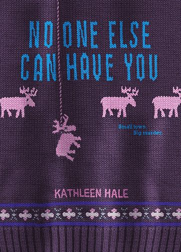 No One Else Can Have You - Kathleen Hale - animated book cover