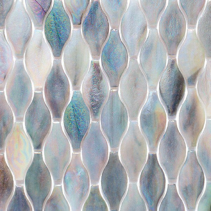 discount glass tile store hirsch silhouette understated art glass mosaic free shipping
