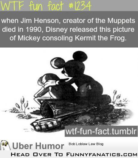 Good Guy Disney