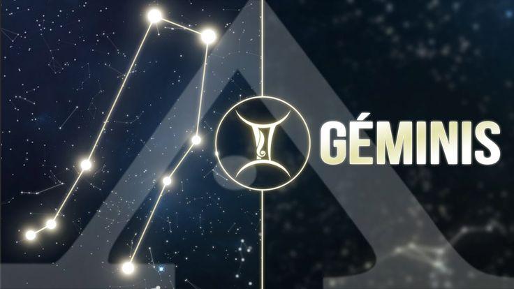 Horóscopo Semanal de GÉMINIS - 10 al 16 de Octubre - Alfonso León Arquit...
