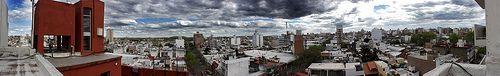 Panorama @ Rosario