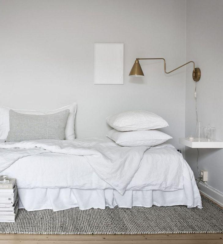 Simple home with nice details - via cocolapinedesign.com