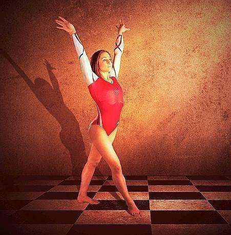 #gymnast - Jordyn #Wieber