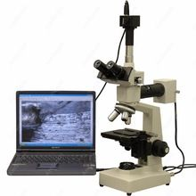 Two Light Metallurgical Microscope--AmScope Supplies 40X-1600X Two Light Metallurgical Microscope + 9MP Digital Camera //Price: $US $1002.92 & Up to 18% Cashback on Orders. //     #jewelry
