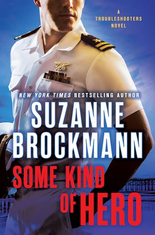 Some Kind of Hero by Suzanne Brockmann (Troubleshotters #19) Every once in a while you come across an extraordinary romantic suspense. Its a story with resilience, that ability to stick with you long after you are through. http://tometender.blogspot.com/2017/07/some-kind-of-hero-by-suzanne-brockmann_2.html