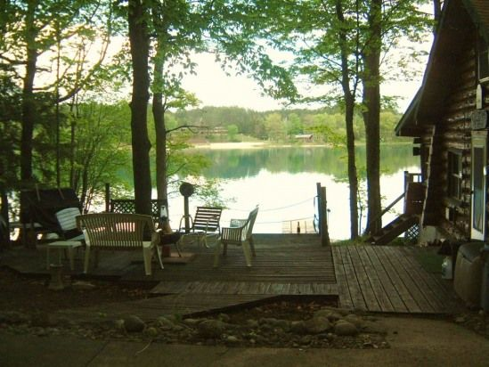 Lakefront Cottage on Beautiful Dixon Lake.  Possible Vacation Rental...