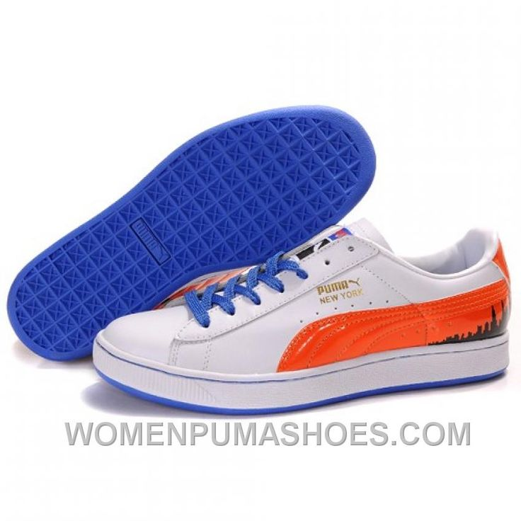 http://www.womenpumashoes.com/puma-suede-fat-lace-in-whiteorange-for-sale-mikta.html PUMA SUEDE FAT LACE IN WHITE-ORANGE FOR SALE MIKTA Only $73.00 , Free Shipping!