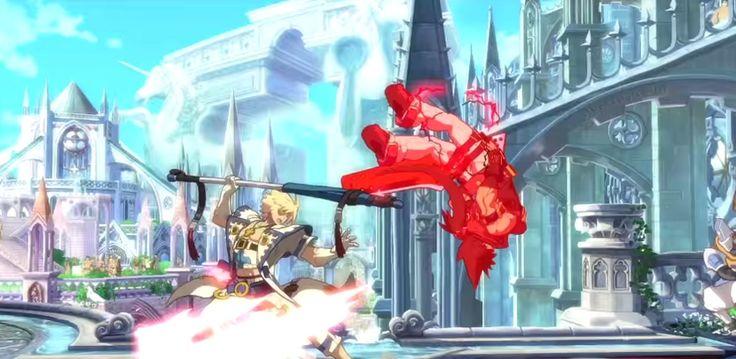 Jeux de combat PS4 Blog  More here! http://lamaisonmusee.com/