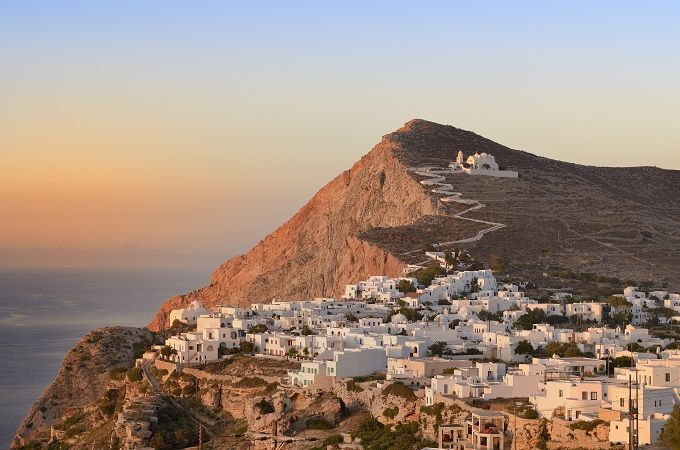 Le Isole più belle della Grecia in foto | Skyscanner