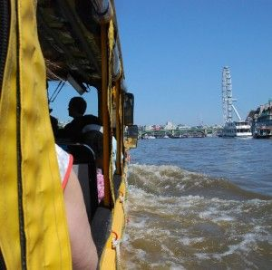 The London Duck Tours