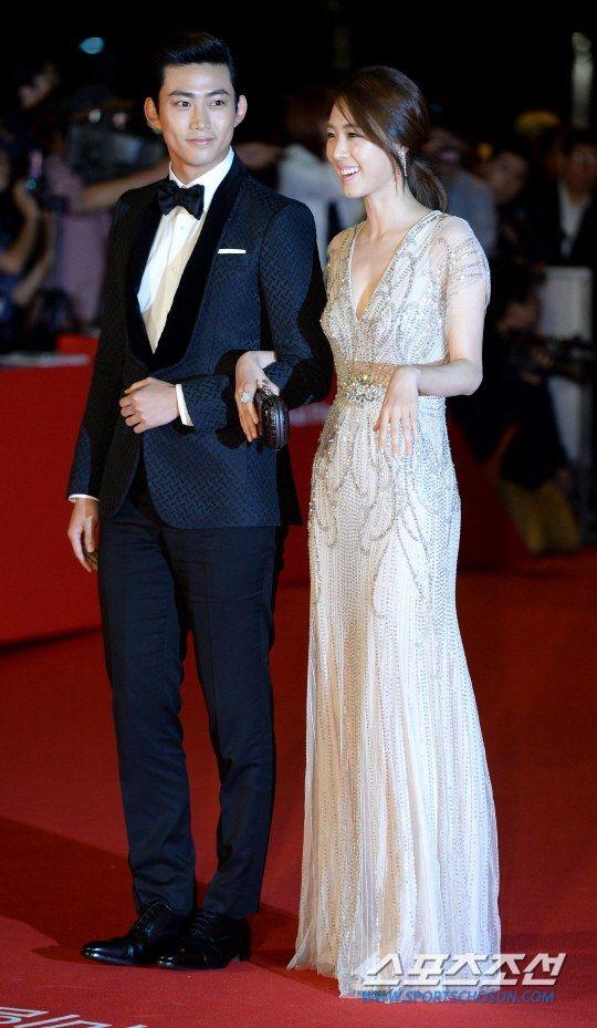 The Best Oscar de la Renta Looks of 2014 | Red Carpet ...
