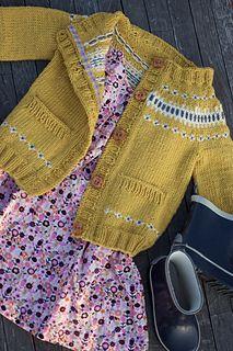 Drops Merino yarn, Tincanknits design. Ravelry project.