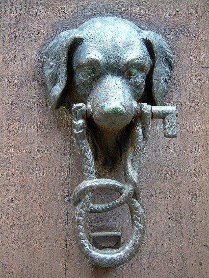 303 Best L Door Knockers Animals L Images On Pinterest Lever