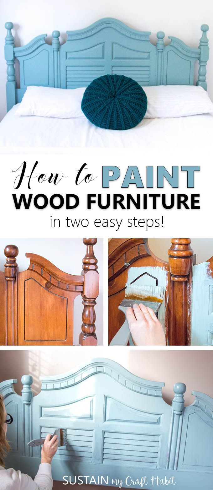 How to Paint Wood Furniture. 25  unique Repair wood furniture ideas on Pinterest   Fixing wood