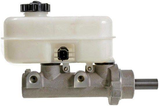 Cilindro Mestre de Freio Dodge Dakota 3.7 V6 4.7 V8 - http://www.pecasfreios.com.br/cilindro-mestre-de-freio-dodge-dakota-3-7-v6-4-7-v8/