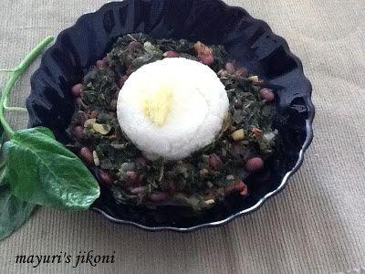 193. healthy ugali