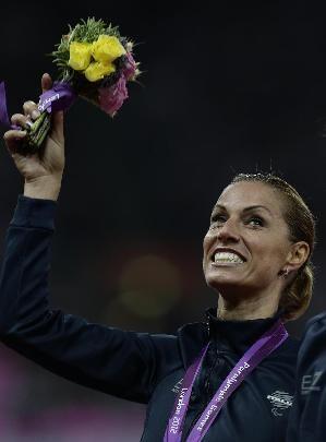 GRR - News - Minetti, Mjino e Morlacchi  altri tre podi olimpici