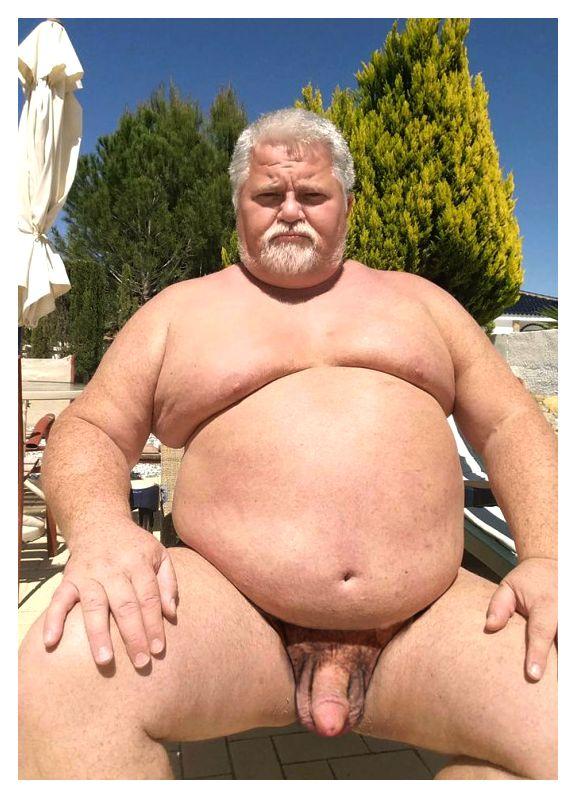 fat naked daddies fucjing