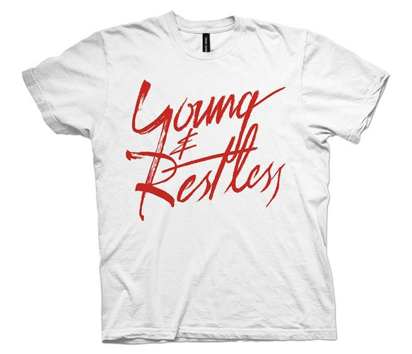 Young & Restless T-Shirt