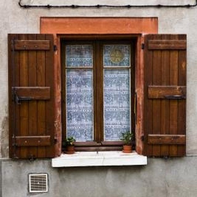 11 Best Exterior Shutters With Hinges Images On Pinterest Exterior Shutters Shutter Hinges