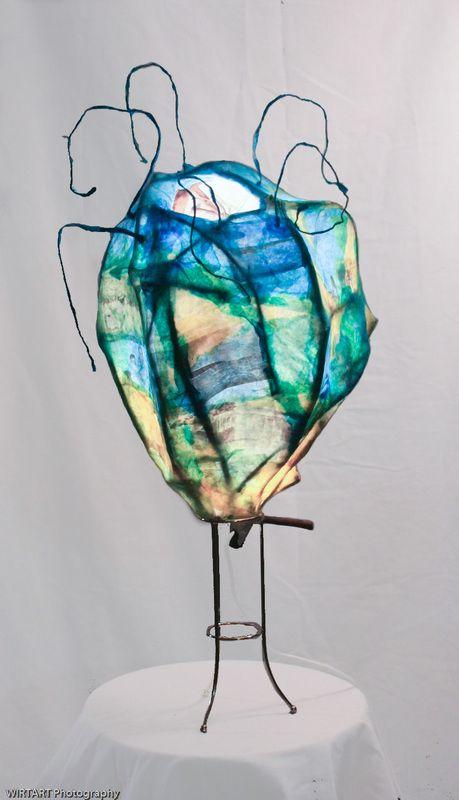 549 best sculpture images on Pinterest   Textile art, Crafts and ...