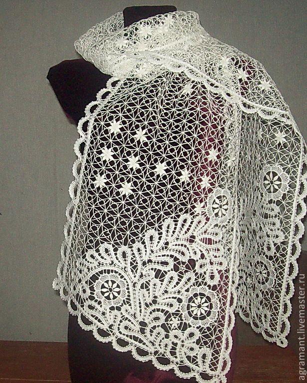 Елецкое кружево- Elets lace