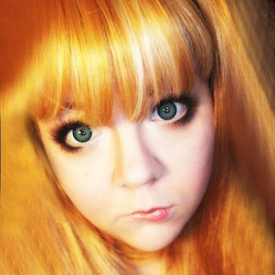 Step-by-step: Doll eyes – Makeup Geek #makeup