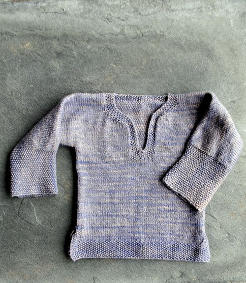 Easy Pullover for Babies, Toddlers and Kids - the purl bee