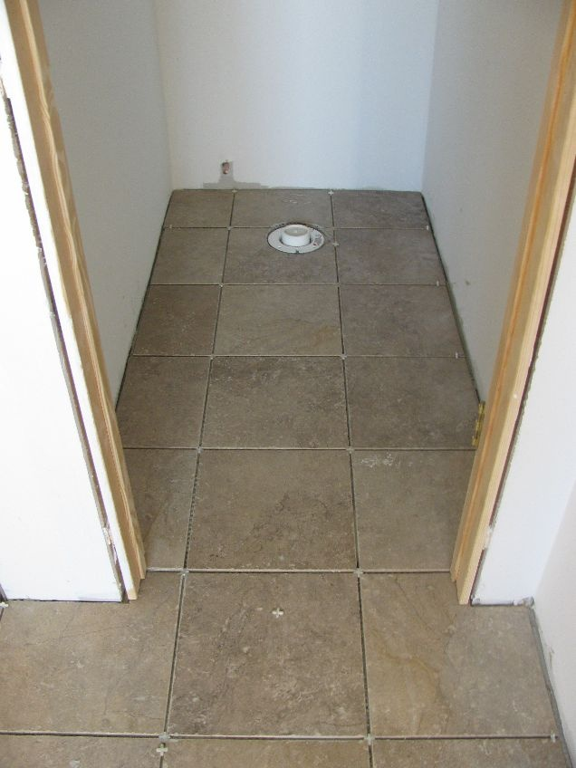 Perfect Ready For Grout
