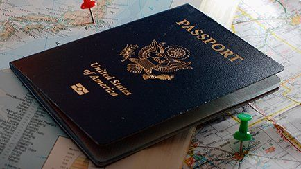Planning a trip internationally? Before you start booking hotel rooms and tours, be sure to check your passport expiration date (and the visa requirements of your destination!) If you find yourself in need of a renewal mere weeks away from your trip, don't worry, we've got you covered!