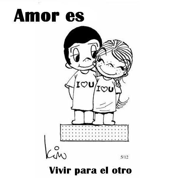 Relationship+Comics | El amor es - Taringa!