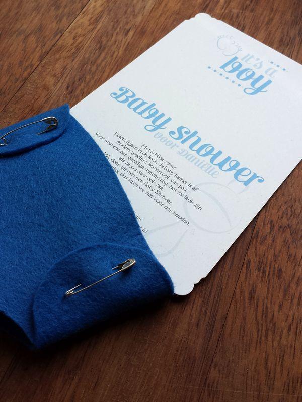 BeeCreative: DIY: Babyshower