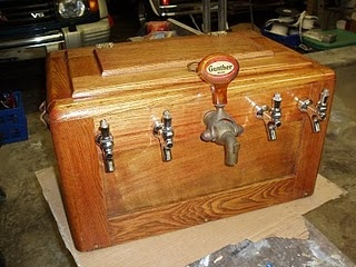 Classy Jockey Box Jockey Boxes R So Cool Bday Gift For