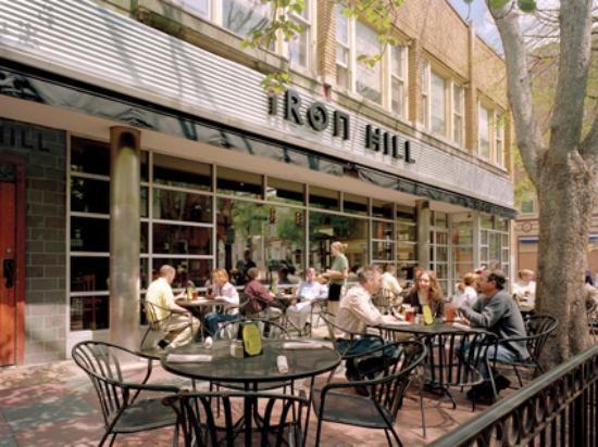 I think I found my favorite place! Do they make Irish Nachos? Iron Hill Brewery, Lancaster - Restaurant Reviews - TripAdvisor