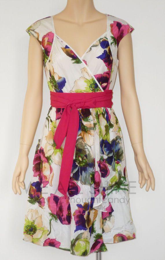Ted baker maxi dress ebay