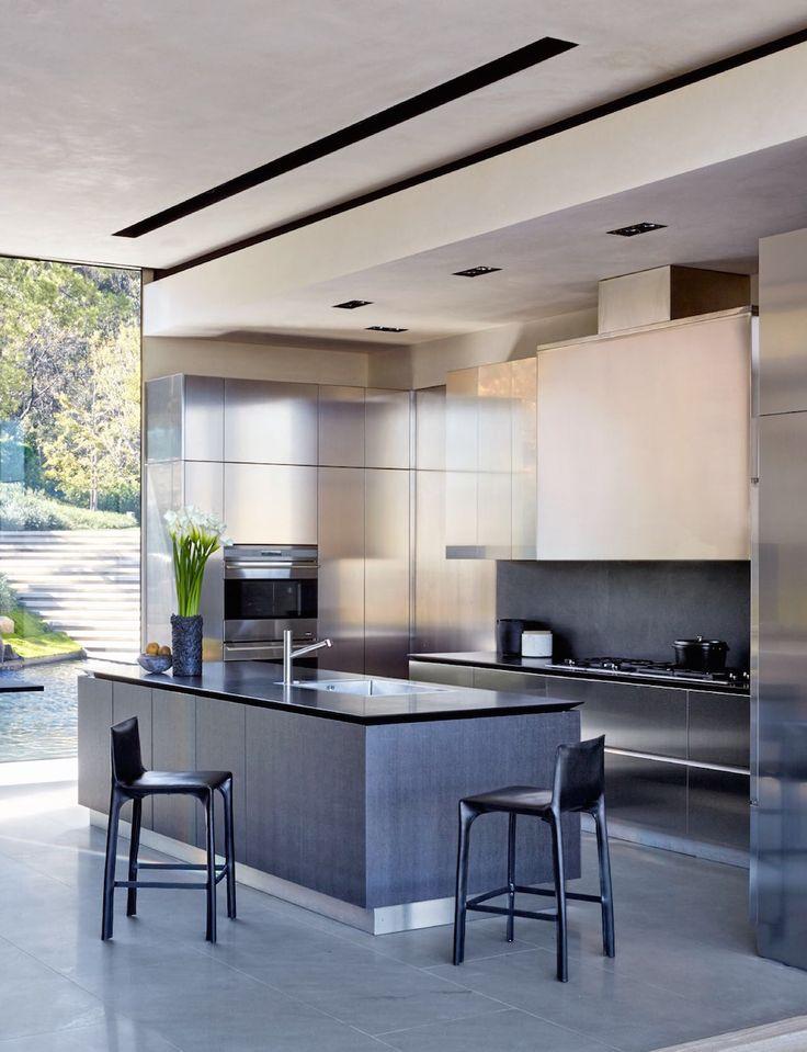1000 Images About Loft Kitchen On Pinterest Cabinets