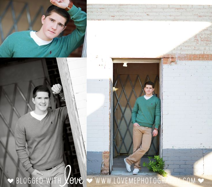 Senior guy poses | Senior Locations | Fort Worth, TX | Argyle High School Senior Photographer | copyright Love, Me Photography |  www.lovemephotography.com