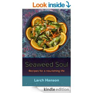 Kindle, Seaweed and Recipes for on Pinterest
