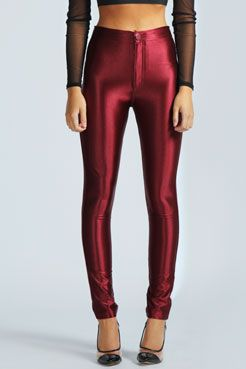 Samantha High Rise Disco Pants at boohoo.comhttp://www.boohoo.com/restofworld/clothing/disco-pants/icat/disco-pants/leggings/samantha-high-rise-disco-pants/invt/azz50856