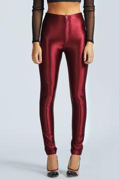 Samantha High Rise Disco Pants at boohoo.comhttp://www.boohoo.com/restofworld/clothing/disco-pants/icat/disco-pants/leggings/samantha-high-rise-disco-pants/invt/azz50856