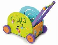 Boikido push and play Baby walker