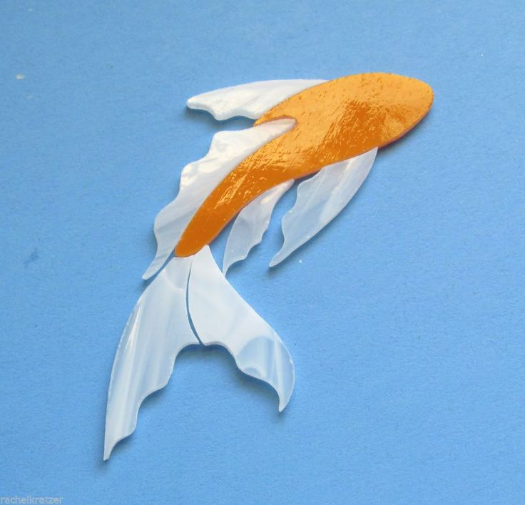1000 images about fused glass fish on pinterest mosaics for Koi fish for sell