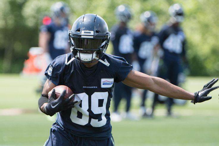 NFL Use Of VICIS Starts With Investor, Seattle Seahawks' Doug Baldwin http://sco.lt/...